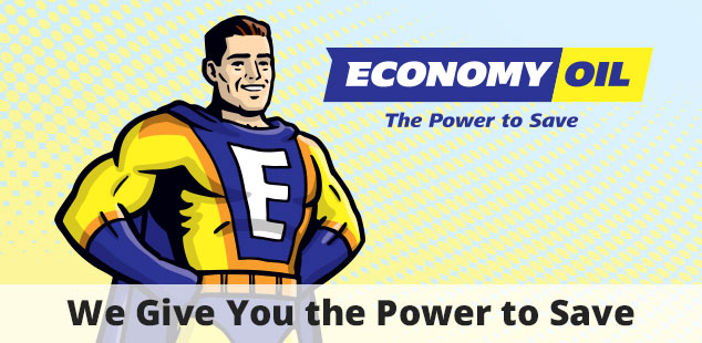 Economy Oil - We Give You the Power to Save